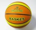 Lopta basket SEDCO Training oranžová vel. 7