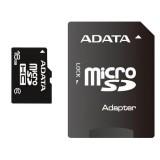 Pamäťová karta A-DATA 16GB MicroSDHC karta Class 10