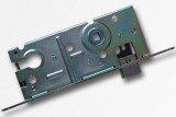 Zámok zadlabací V80/72 P-L ZN