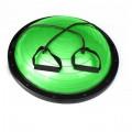 Balanèná podložka SEDCO DOME STEP 450 zelená