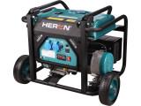HERON 8896140 elektrocentrála benzínová 7,5HP/3,5kW