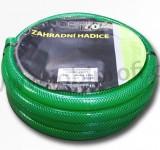 """1/2"""" 15m Záhradná hadica XTline zelená"""