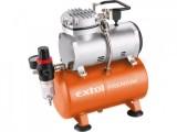 EXTOL PREMIUM AC-S3 kompresor 3L
