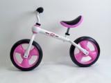 Detské odrážadlo ružové Sedco Training Bike