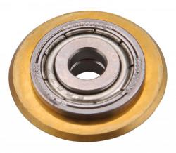 Koliesko rezacie ložiskové, 22x6x5mm, SK FORTUM 4770815