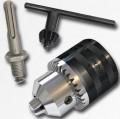 Sk¾uèovadlo zubové 1,5-13mm + adaptér SDS-Plus