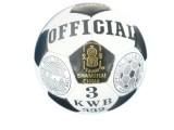 Futbalová lopta OFFICIAL SEDCO KWB32 ve¾. 3
