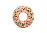 Kruh plavecký Intex 56263 Donut 114 cm