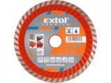 Diamantový kotúè 230mm E TURBO EXTOL PREMIUM