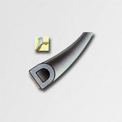 Tesnenie D-100m biela/PL STOMIL 9x7,5mm
