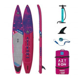 AZTRON METEOR RACE 426cm SET paddleboard AS-601WD