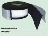 Pachový filter pre Clean-Air Basic 2000, 10ks