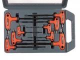EXTOL PREMIUM 8819301 imbusové k¾úèe 2-10mm 9ks