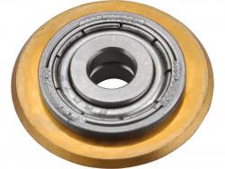 Koliesko rezacie ložiskové, 22x6x6mm, SK FORTUM 4770805