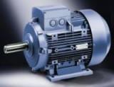 Motor 15kW 1460ot/min pätkový K20 výr. Siemens