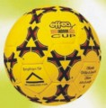 Lopta sálový futbal EFFEA 6849 Indoor vel. 4