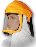 Ochranná kukla CA-1 oranžová