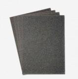 P1500 zrno hárok 23x28cm brúsny papier pod vodu
