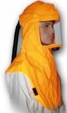 Ochranná kukla CA-2 oranžová