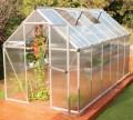 PALRAM MULTILINE 6x12 skleník 370x185cm + DARÈEK