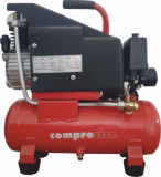Comprecise H3/6 Kompresor olejový 6litrov