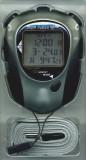 Stopky elektronické JUNSO 100LAP 9004