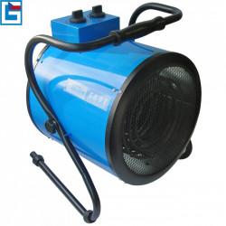 GÜDE GH 9 E elektrický priamotop 9kW 400V