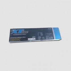 Rutilové zváracie elektródy 3,2 mm 5kg XTline