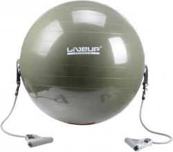 Gymnastická lopta posilòovacie 65cm 0142