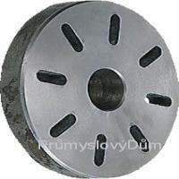 Lícna doska pre sústruh SPB-400, SPB-550