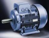 Motor 7,5kW 960ot/min pätkový 1LA7 K20