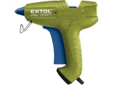 Pišto¾ tavná lepiaca pr. 11mm 65W EXTOL 422002