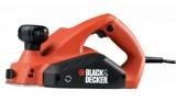 Black&Decker KW712KA hoblík 650W