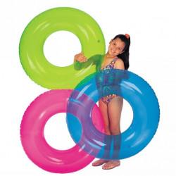 Kruh plavecký pr. 76cm INTEX rùžový