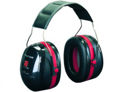 Muš¾ové chránièe sluchu 3M PELTOR H540A-411-SV