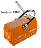 Permanentný magnet zdvíhací UNICRAFT PLM 2001 nosnos� 2000kg