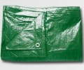 Plachta 3x5 m zelená 70g/m2