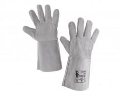 Zváraèské rukavice SYRO