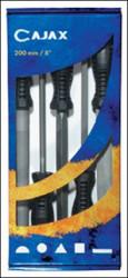 Sada pilníkov 200mm AJAX 5ks