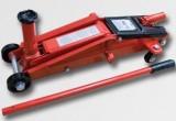 Hydraulický zdvihák pojazdný 2,5 tuny XTline PT83006B