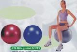 Gymnastická lopta 85cm SUPER 0201