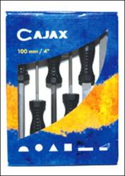 Sada pilníkov 100mm AJAX 6ks