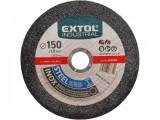 Rezný kotúè 125x1mm EXTOL INDUSTRIAL ocel/nerez 8701002
