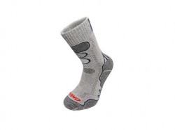 Zimné ponožky THERMOMAX, sivé
