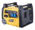 HERON 8896221 elektrocentrála digitálná invertorová 5,4HP/3,2kW, elektrický start
