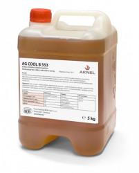 Chladiaca kvapalina emulzia AG FRIGUO 2000 DFX 5kg