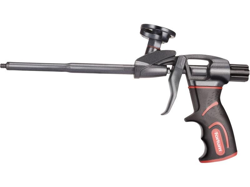 FORTUM 4770830 Pištoľ na PU penu PROFI