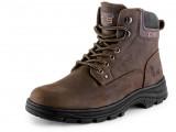 CXS ROAD GRAND WINTER èlenková obuv, zimná, hnedá