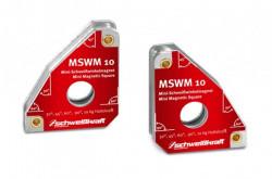 Magnetický uholník 59x51mm 10kg MSWM 10 - 2ks