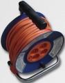 Predlžovací kábel 25m 230V 4 zásuvky
